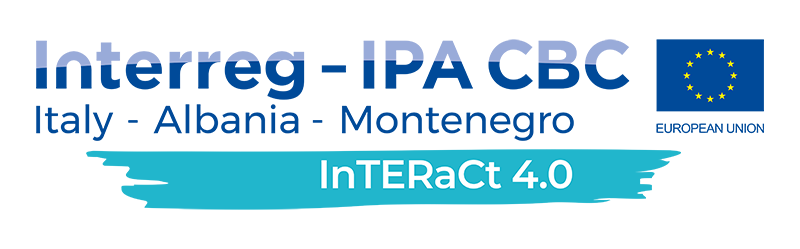 inTERaCt 4.0 footer logo